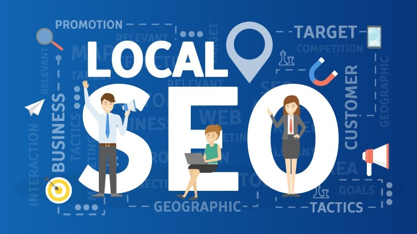 conventional local seo tips to rule google maps