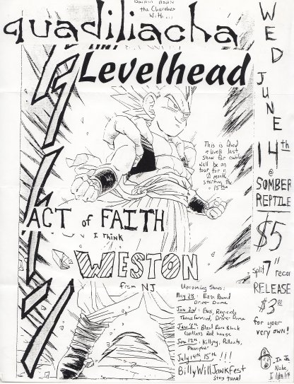 Quadiliacha Levelhead Act Of Faith Weston
